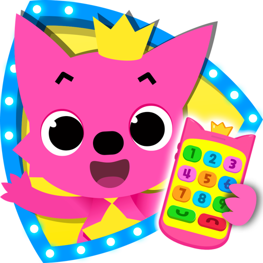 PINKFONG Singing Phone (app)