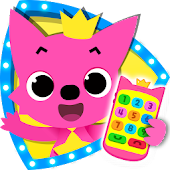 Tải Game PINKFONG Singing Phone