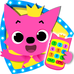PINKFONG Singing Phone