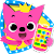 Pinkfong Singing Phone file APK for Gaming PC/PS3/PS4 Smart TV