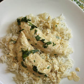 Creamy Chicken Salsa Verde Recipe