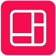 Instra Collage Maker : Blur & No Crop Photo Editor