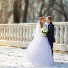 Wedding photographer Andrey Bobrov (AVbeaver). Photo of 26.12.2015