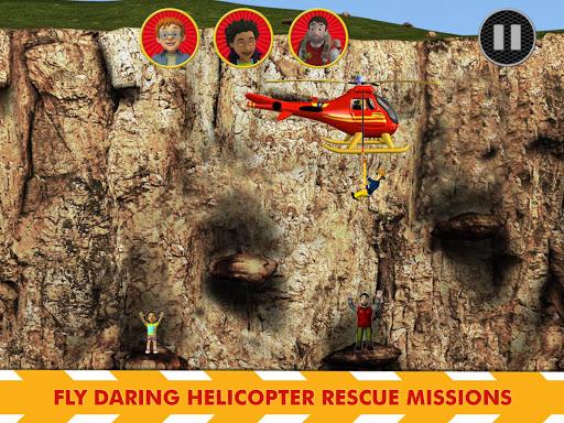 Fireman Sam - Fire and Rescue  screenshots 13