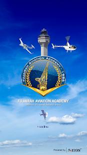 Fujairah Aviation Academy - náhled