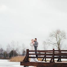 Wedding photographer Ivan Solenik (ISak). Photo of 17.02.2016
