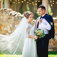 Wedding photographer Natasha Ivanina (ivaninafoto). Photo of 02.10.2017