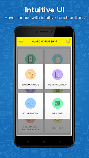 Idea Smart - Retailer 2.10.4 screenshots 6