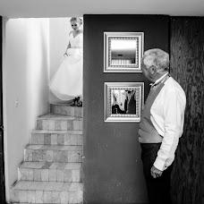 Fotógrafo de bodas Fermín Macs (ferminmacs). Foto del 06.05.2018