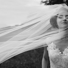 Wedding photographer Olga Kuzmina (Kuzmina). Photo of 20.07.2017