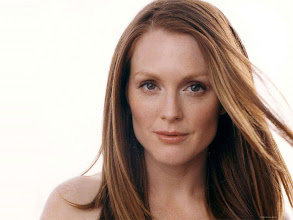 Photo: COMMENT with your birthday wishes for Julianne Moore!  SEE Julianne's sexy photoshoot: http://youtu.be/TKkatKenyhI