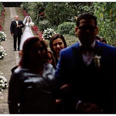 Wedding photographer Erick Ramirez (erickramirez). Photo of 17.01.2018