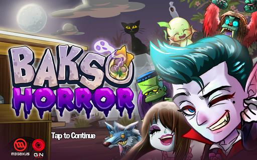 Bakso Horror: Cooking Adventure 1.4.0 screenshots 8