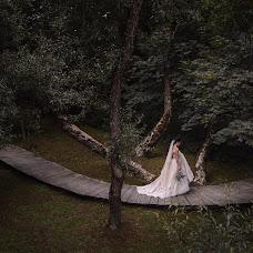 Wedding photographer Mindaugas Navickas (NavickasM). Photo of 01.09.2017