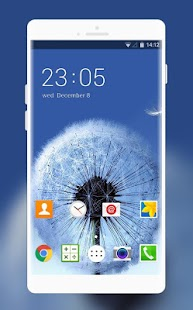 Theme for Samsung Galaxy S3 Neo HD - náhled