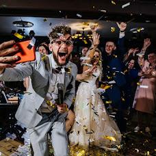Wedding photographer Ekaterina Ageeva (kotamak). Photo of 30.04.2018