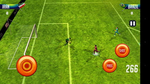 League Ultimate Soccer Dream 1.0 screenshots 6