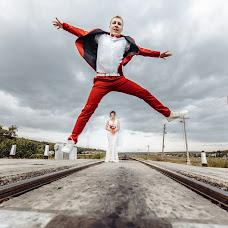 Wedding photographer Oleg Shvec (SvetOleg). Photo of 11.09.2018