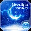 Moonlight Fantasy Free Theme