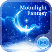 Moonlight Fantasy +HOME Theme