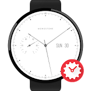 Exakt watchface by Monostone