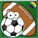 Tap Sport Balls Match 5 icon