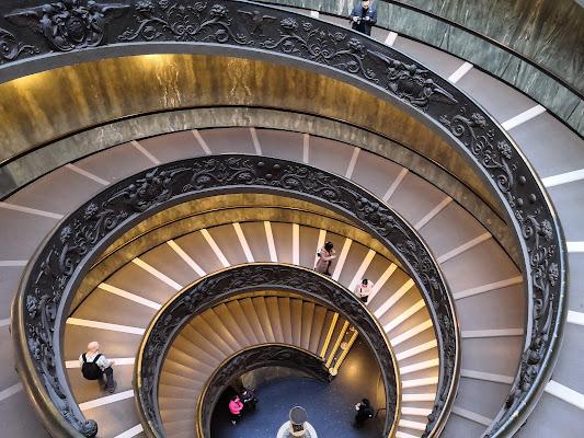Musei vaticani di patsie_1506