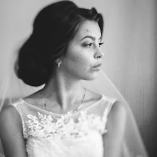 Wedding photographer Svetlana Baraeva (SBaraeva). Photo of 18.08.2016