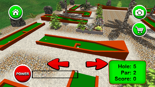 Mini Golf 3D  screenshots EasyGameCheats.pro 3