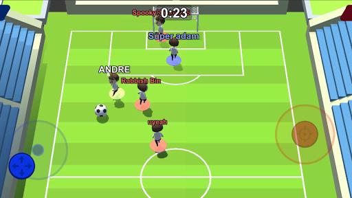 cofe tricheSports Battle - Soccer  1