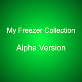 My Freezer Collection (Unreleased)