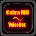 Cobra M5 Voice Box FREE icon