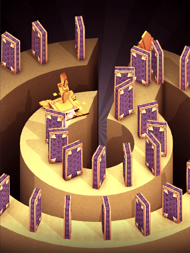 Dominocity Screenshot