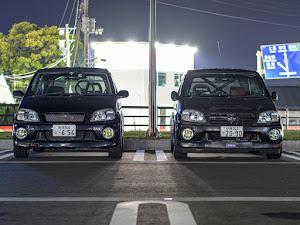 スイフト HT81Sのカスタム事例画像 Masakiさんの2020年10月28日14:22の投稿