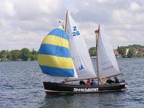 Photo: Z 26 / Seeschäumer / Rostock