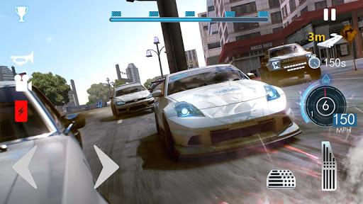 Super Fast Car Racing 1.1 screenshots 6