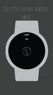 Orbit - Watch Face- screenshot thumbnail