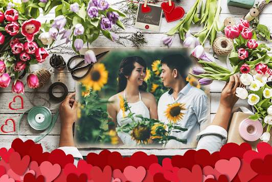 download art love frame apk latest version app for android devices