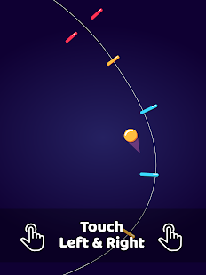 Download Ball Run Arcade For PC Windows and Mac apk screenshot 7