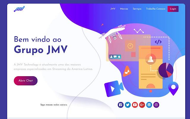 JMV Screen Capturing