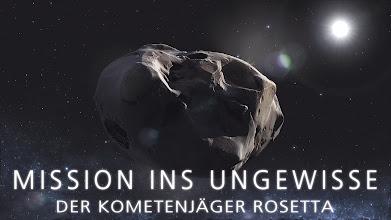 Photo: Echte Science-Fiction! Kurzfilm: MISSION INS UNGEWISSE - Der Kometenjäger Rosetta http://www.youtube.com/watch?v=MgFyU2Ctzis  (FW) #Video #WakeUpRosetta Bild: DLR (CC-BY 3.0)