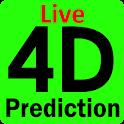 Live 4D Prediction ! ( SG & HK ) icon