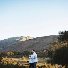 Wedding photographer Ismael Ramirez (ramirezphoto). Photo of 27.10.2016