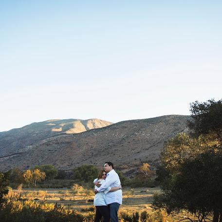 Fotógrafo de bodas Ismael Ramirez (ramirezphoto). Foto del 27.10.2016
