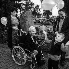 Wedding photographer Vitaly Nosov (vitalynosov). Photo of 27.09.2017