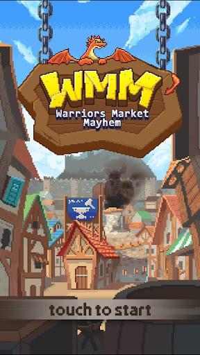 Warriors' Market Mayhem 1.3.6 screenshots 6