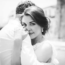 Wedding photographer Oksana Oliferovskaya (kvett). Photo of 26.07.2018