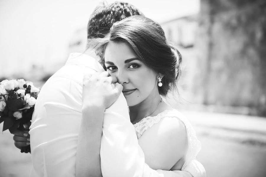 Pulmafotograaf Oksana Oliferovskaya (kvett). Foto tehtud 26.07.2018
