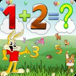 Kids Math - Math Game for Kids Icon