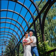 Wedding photographer Tatyana Volkogon (tvolkogon). Photo of 07.07.2015